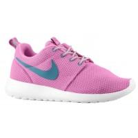 Nike Roshe One Femmes sneakers rose/gris WCX288