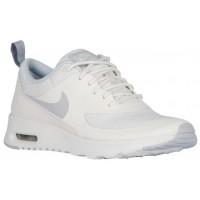 Nike Air Max Thea Femmes chaussures de sport blanc/gris UHA784