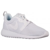Nike Roshe One Hyper BR Femmes baskets blanc/gris FEP268