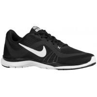 Nike Flex Trainer 6 Femmes chaussures noir/blanc WVY645