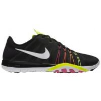 Nike Free TR 6 Femmes sneakers noir/blanc DZC950