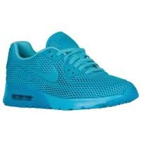 Nike Air Max 90 Ultra Femmes chaussures bleu clair/bleu clair AIG229