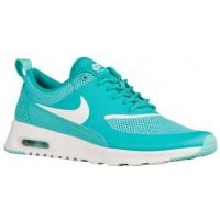 Nike Air Max Thea Femmes chaussures bleu clair/blanc WIN789