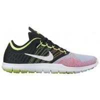 Nike Flex Adapt Femmes sneakers noir/multicolore WXR499