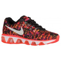 Nike Air Max Tailwind 8 Femmes chaussures Orange/noir CRL217