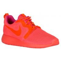 Nike Roshe One Hyper BR Femmes chaussures Orange/rose AEQ069