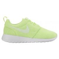 Nike Roshe One Femmes baskets vert clair/blanc MUR686