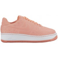 Nike Air Force 1 LowFemmes sneakers rose/blanc LKS708