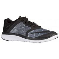 Nike FS Lite Run 3 Print Femmes sneakers noir/blanc HPD556