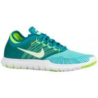 Nike Flex Adapt Femmes sneakers bleu clair/blanc WDR471