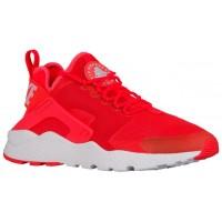 Nike Air Huarache Run Ultra Femmes chaussures de sport rouge/blanc NRD220