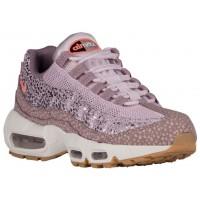 Nike Air Max 95 Femmes sneakers violet/gris SDH352