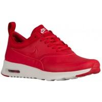 Nike Air Max Thea Femmes chaussures de sport rouge/blanc IJS816