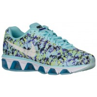 Nike Air Max Tailwind 8 Femmes chaussures de course vert clair/violet CSY922