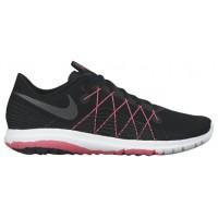 Nike Flex Fury 2 Femmes sneakers noir/rose DFR282