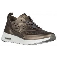 Nike Air Max Thea Femmes chaussures gris/blanc HOY396