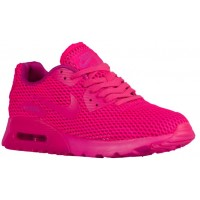 Nike Air Max 90 Ultra Femmes sneakers rose/rose WAG458