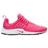 Nike Air Presto Femmes chaussures rose/blanc DPW191