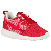 Nike Roshe One Femmes baskets rouge/blanc XAE933
