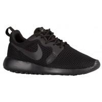 Nike Roshe One Hyper BR Femmes sneakers noir/gris NZD435