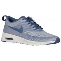 Nike Air Max Thea Femmes sneakers gris/bleu marin MPW815