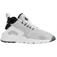 Nike Air Huarache Run Ultra Femmes sneakers blanc/noir XBX596