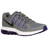 Nike Air Max Dynasty Femmes baskets gris/violet CKL791