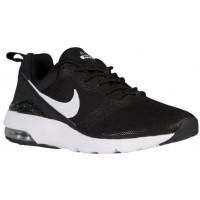 Nike Air Max Siren Femmes chaussures de course noir/blanc MOV301