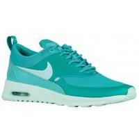 Nike Air Max Thea Femmes sneakers vert clair/vert clair XTX344