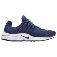 Nike Air Presto Femmes sneakers bleu marin/blanc RVG039