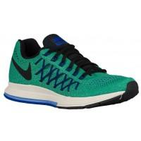 Nike Air Zoom Pegasus 32 Femmes chaussures de sport vert/noir MYL757