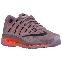 Nike Air Max 2016 Femmes sneakers violet/Orange DRW897
