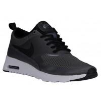 Nike Air Max Thea Femmes chaussures de sport gris/noir HWY150