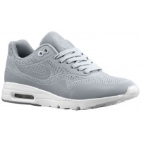 Nike Air Max 1 Ultra Femmes baskets gris/blanc RKC605