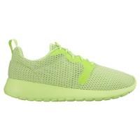 Nike Roshe One Hyper BR Femmes chaussures de course vert clair/vert clair TXQ592