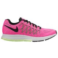 Nike Air Zoom Pegasus 32 Femmes chaussures de sport rose/noir ZTA771