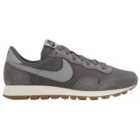 Nike Air Pegasus 83 Femmes chaussures de sport gris/blanc FRA121