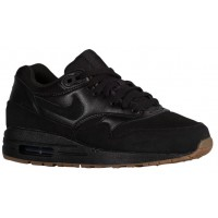 Nike Air Max 1 Essential Femmes baskets noir/marron GHZ142