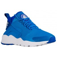 Nike Air Huarache Run Ultra Femmes chaussures bleu clair/bleu KYI607