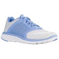Nike FS Lite Run 3 Femmes baskets gris/bleu clair HVI814
