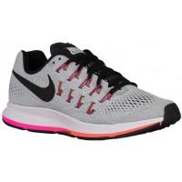 Nike Air Zoom Pegasus 33 Femmes sneakers gris/noir HND014