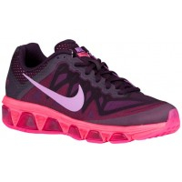 Nike Air Max Tailwind 7 Femmes chaussures de course violet/rose VWT211