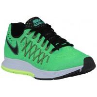 Nike Air Zoom Pegasus 32 Femmes baskets vert clair/noir UIC388