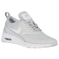 Nike Air Max Thea Femmes sneakers gris/blanc CUZ998