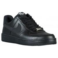Nike Air Force 1 Ultra Force Essentials Femmes chaussures Tout noir/noir PZA502