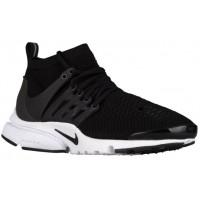 Nike Air Presto Ultra Femmes chaussures de sport noir/blanc GPK403