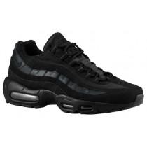Nike Air Max 95 Hommes baskets noir/gris NOG915