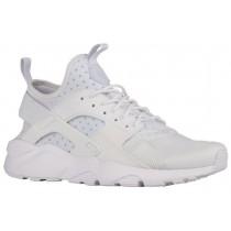Nike Air Huarache Run Ultra Hommes chaussures Tout blanc/blanc EGS354