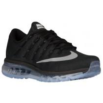 Nike Air Max 2016 Hommes sneakers noir/gris XAD923