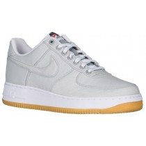 Nike Air Force 1 LV8 Hommes sneakers gris/blanc CXH610